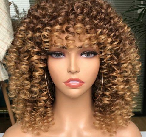 **SALDOS** PERUCA wig promoção