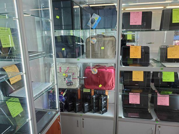 Магазин Б/У ноутбуков из ЕВРО и США - *SIGMA*  Ноутбук DELL 15