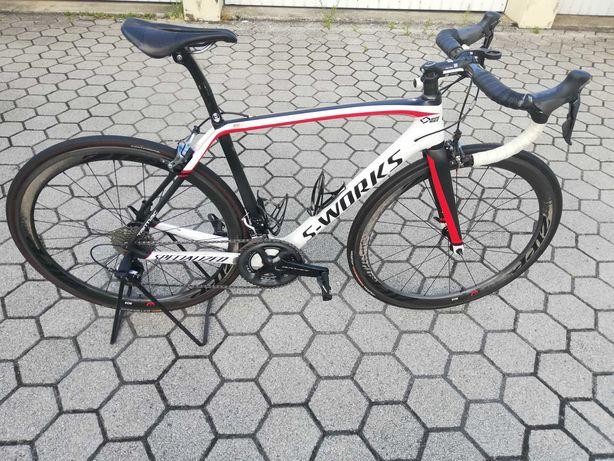 Bicicleta Estrada Specialized S/Works Tarmac