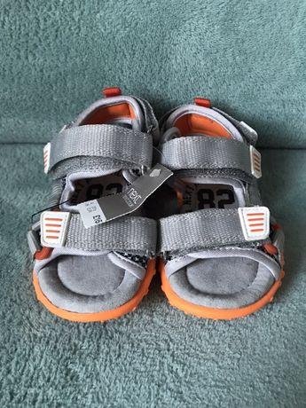 Buty chłopięce Next