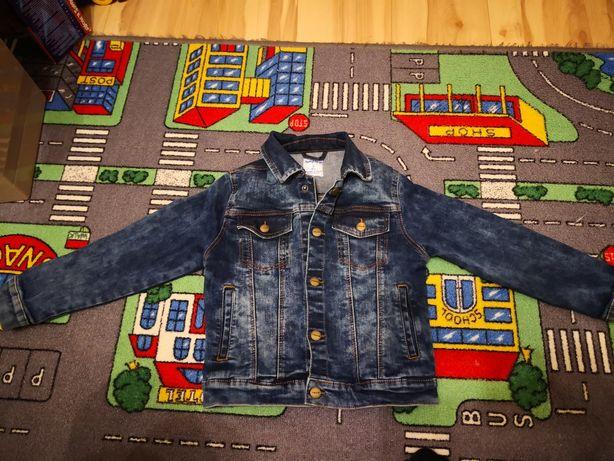 Mayoral kurtka jeansowa
