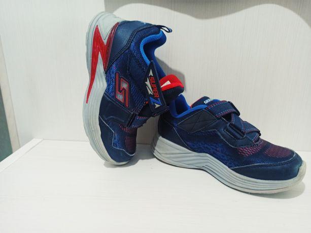 Кросівки для хлопчика, Skechers