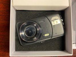 Wideorejestrator 2w1 z kamerą cofania VORDON DVR-400 HAWK