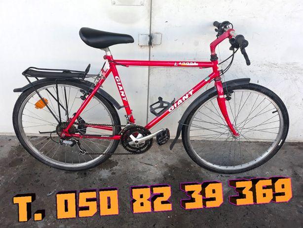 Продам велосипед Giant (гиант) в идеальном состоянии