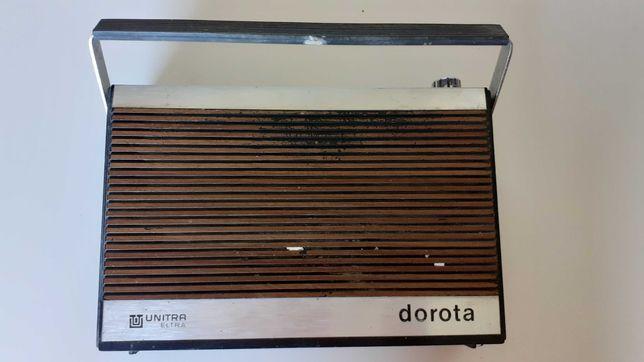 Radio Dorota Unitra na części