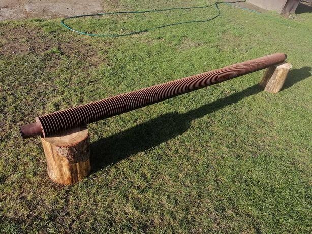Grzejnik faviera 4m 80mm 19sztuk