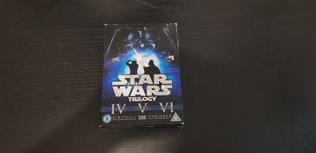 Star Wars, oryginalna trylogia ENG