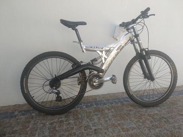 Bicicleta Monte/MTB