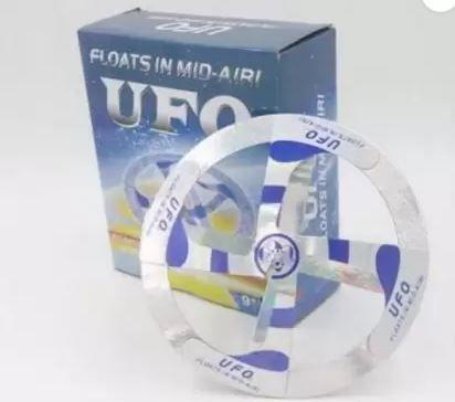 Truque / ilusão - My Mystery UFO