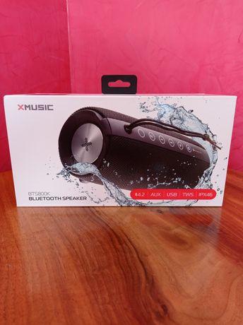Głośnik bezprzewodowy XMUSIC BTS800K