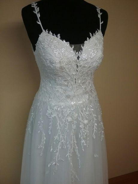 Suknia ślubna Daryl