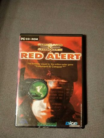 Red alert Command Conquer