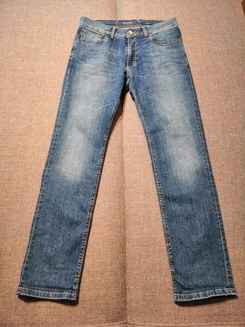 Spodnie PIONIER jeans rozm. 34