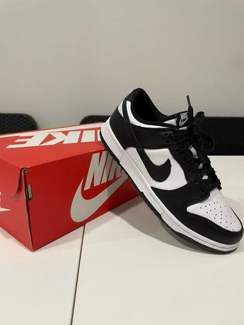Nike Dunk Low Retro W/B 39