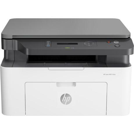 МФУ HP LaserJet 135w + WiFi
