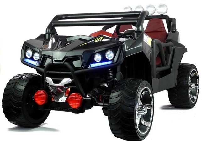 Auto na akumulator Jeep Buggy KL2988 do 40 kg
