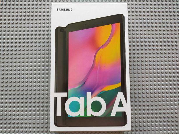 "Samsung Galaxy Tab A 8.0"" (2019) 2/32GB Wi-Fi Black  T290"