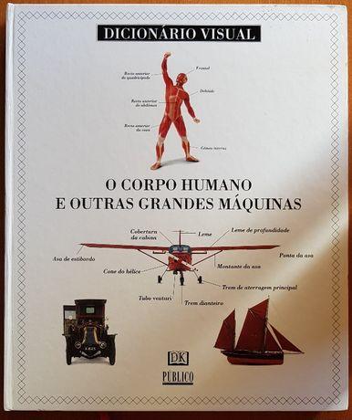 O Corpo Humano e Outras Grandes Máquinas