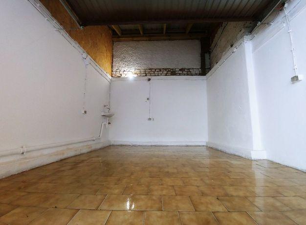 Wynajmę murowany garaż / magazyn w Centrum Bydgoszczy ,woda , prąd ,
