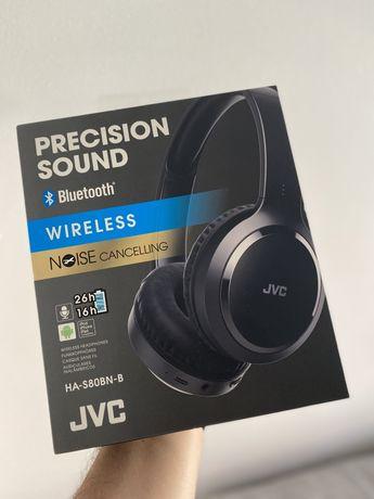 Headphones JVC Bluetooth