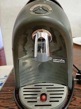 Máquina café caffitaly