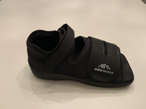 Sapato pós cirúrgico Barouk tamanho 41/43