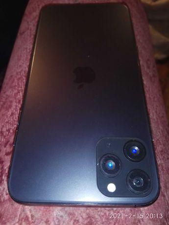 iPhone 11 про макс 512ГБ андроид