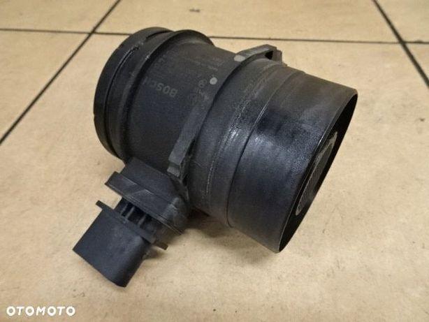 Przepływomierz powietrza Vito W639 2.2 CDI