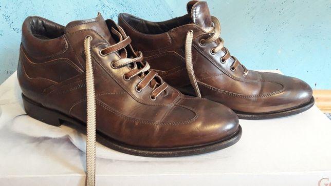 Мужские ботинки Nero Giardini