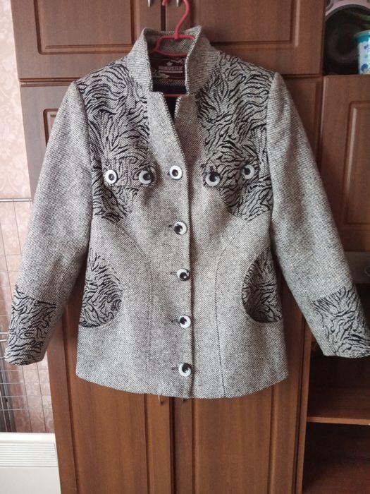 Демосезонне пальто Хмельницкий - изображение 1