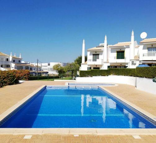 Villa Joia da Galé - piscinas, espaços verdes, Galé - Albufeira