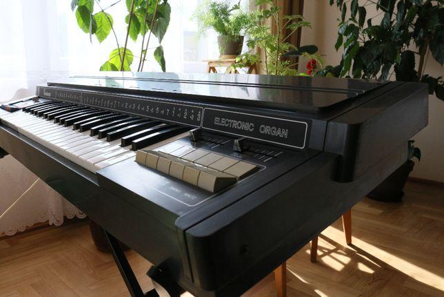 Organy Bontempi HF201