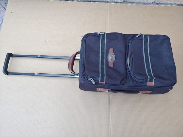 Camel Active torba podróżna BDB