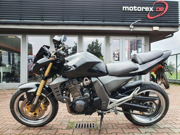 Kawasaki Z1000 Z 1000 Motorex DP Gniezno