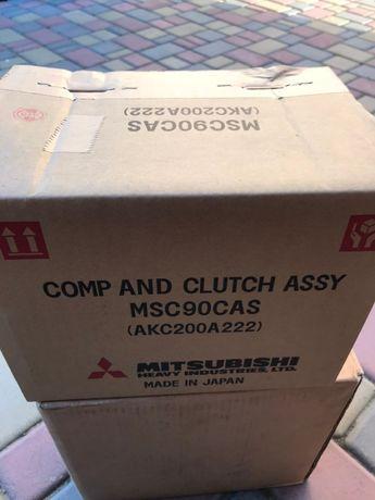 Продам Новий Компресор Кондиционера (7813А068) MITSUBISHI LANCER X 2.0