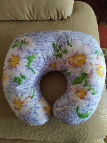 Подушка дорожня подушка дорожняя