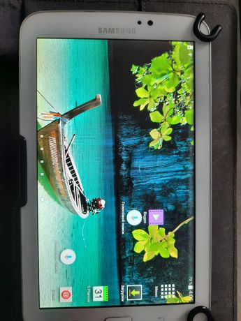 "(Чехол+Карта32Гб) Планшет Samsung Galaxy Tab 3 SM-T210 7"" 8Gb"