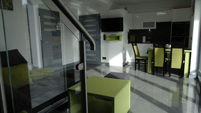 Apartamenty Domino Pieniny góry wypoczynek urlop wakacje domino-relax.
