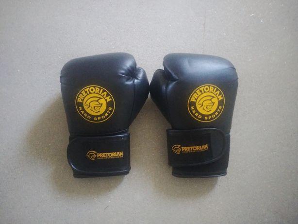 Luvas de boxe 14