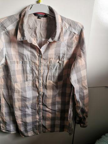 Koszula, krata reserved 38/ 40