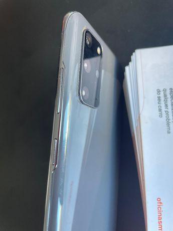 Telemóvel Samsung S20 plus 5G
