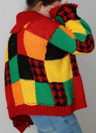 Sweter cardigan Harry Styles