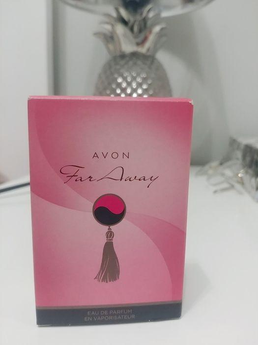 Perfumy Avon Far Away 30 ml Piaseczno - image 1