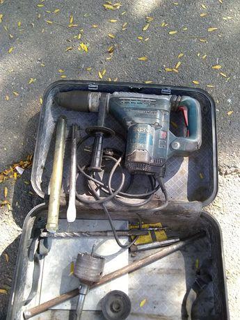 Электро инструмент