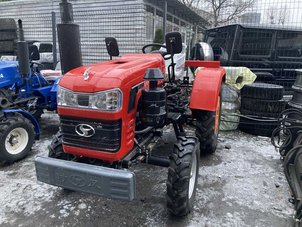 Мінітрактор SHIFENG SF350 L Безкоштовна Доставка по Україні, Без пер-т