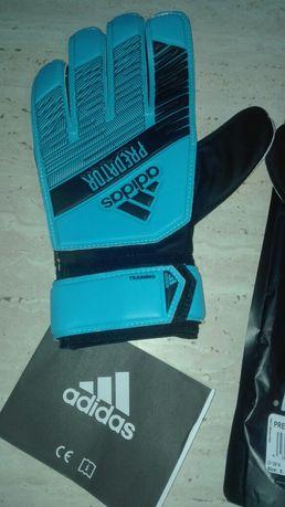 Rękawice Adidas Predator 8,5
