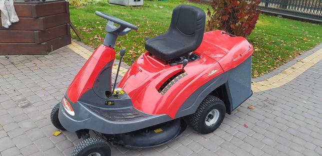 Traktorek kosiarka Castel Garden 12.5 hp(Stiga,Motec,Alpina)