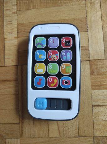 Telefon smartfon