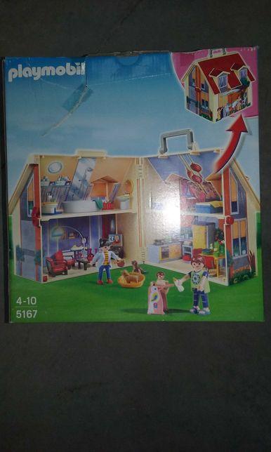 Playmobil - Casa de Bonecas Maleta – 5167