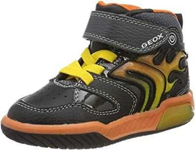 Geox Inek ботинки демисезонные - 30,33 р
